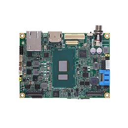 Pico ITX Embedded Board 512