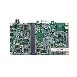 Pico ITX Embedded Board 840