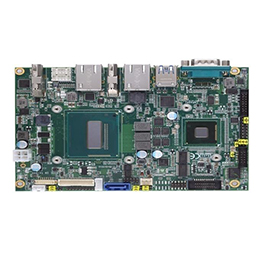 3.5-inch Embedded Board CAPA881