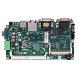 Compact Embedded Board SBC87842