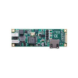 PoE-PSE IO Board AX93274