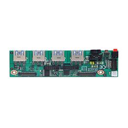 IO Board AX93A02
