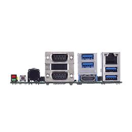 IO Board AX93A01