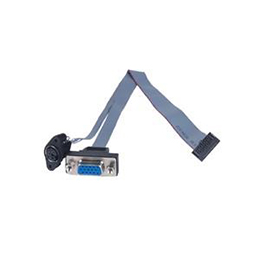 VGA + PS/2 Cable 59327200000E
