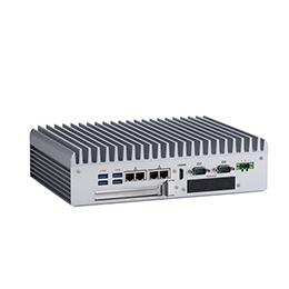 Fanless Embedded System eBOX700-891-FL