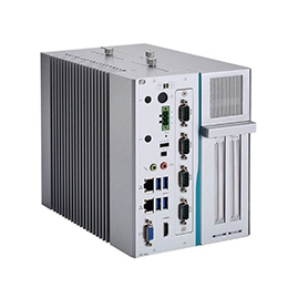 Fanless Industrial PC IPC962-511-FL
