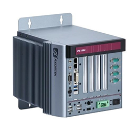 Fanless Industrial PC IPC934-230-FL