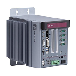 Fanless Industrial PC IPC932-230-FL