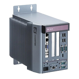 Fanless Industrial PC IPC912-213-FL