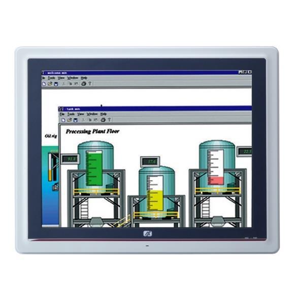 Industrial Fanless Touch Panel PC GOT5152T-845