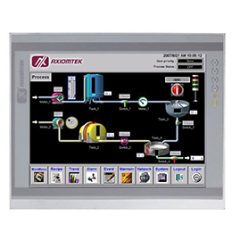 Industrial Touch Panel PC P1177E-871