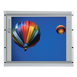 Industrial Touch Monitor P6191