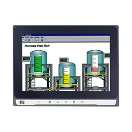 Industrial Touch Monitor P6103W