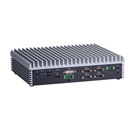 EtherCAT Master Controller eBOX671-885-FL-ECM
