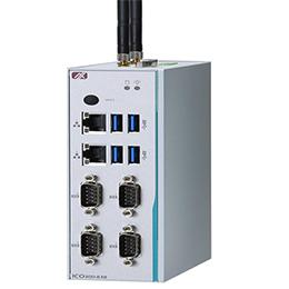Industrial IoT Gateway ICO300-83B