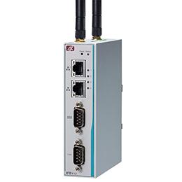 Industrial IoT Gateway IFB122