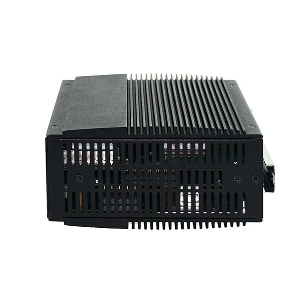 Managed & Unmanaged Ethernet Switch EX73900 Series