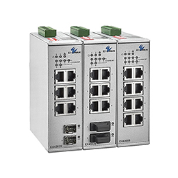 Managed & Unmanaged Ethernet Switch EX43000 Series