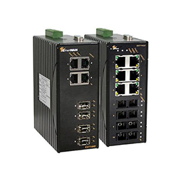 Managed & Unmanaged Ethernet Switch EX71000 Series