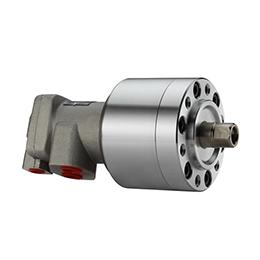 Rotating hydraulic cylinder RH