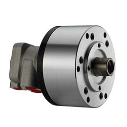 Rotating hydraulic cylinder RK