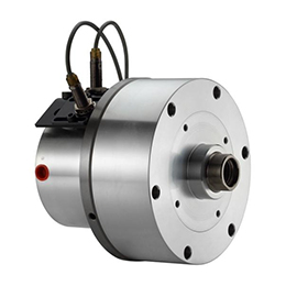 Compact style hydraulic cylinder RE