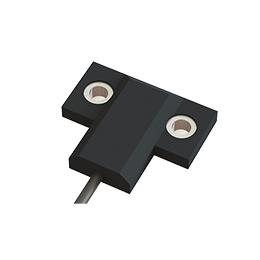 2-Hole Bolt-On Strain Gauge Sensor