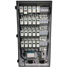 Gas Detection System DOD EC20