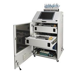 Gas Detection System DOD64 FTIR