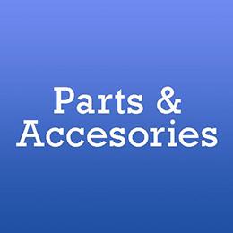Accessories CL4 & CL8