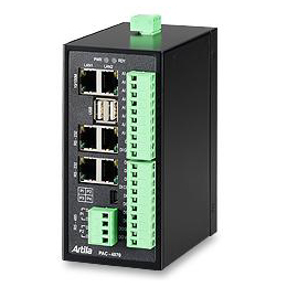 Programmable Automation Controller 4070
