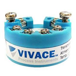 Head Mounting Temperature Transmitter VTT10-H
