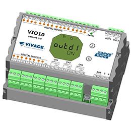 Profibus-PA Remote IO VIO10
