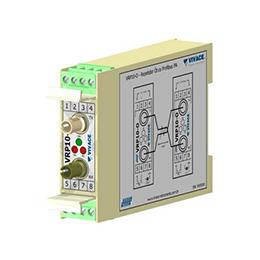 Profibus-PA Fiber Optic Repeater VRP10-O