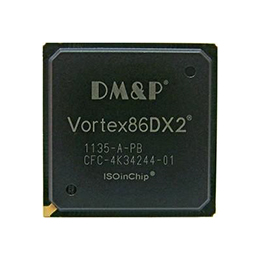 System On Chip Vortex86DX2