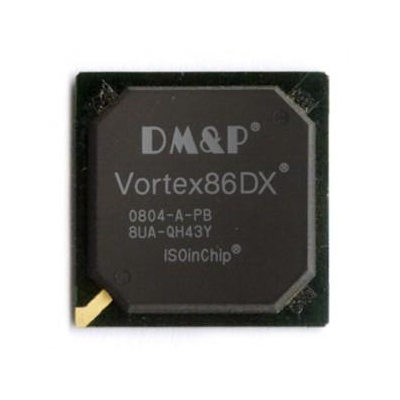 System On Chip Vortex86DX