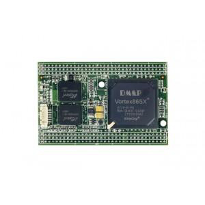 μProcessor Module VSX-DIP-ISA-V2