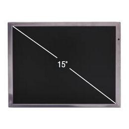 LCD Touch Panel Set LCD-AU15-RS-SET