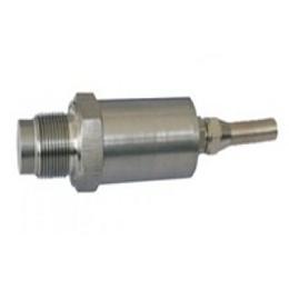 Flush Diaphragm Strain Gauge Pressure Transducer MRG23
