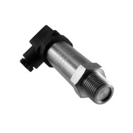 Flush Diaphragm Piezo-Resistive Pressure Transmitter MRF21