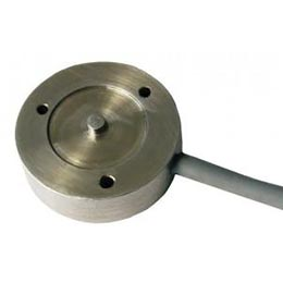 Miniature Compression Load Cell MLW24