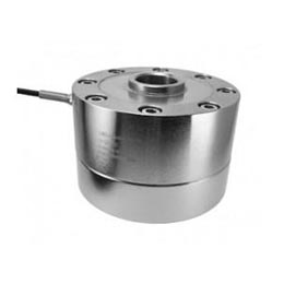 Shear Web Center Thread Load Cell MLW23