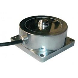 Shear Web Compression Load Cell MLW22