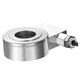 Centre Hole Ring Shape Load Cell MLR61