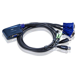 Cable KVM Switches CS62U