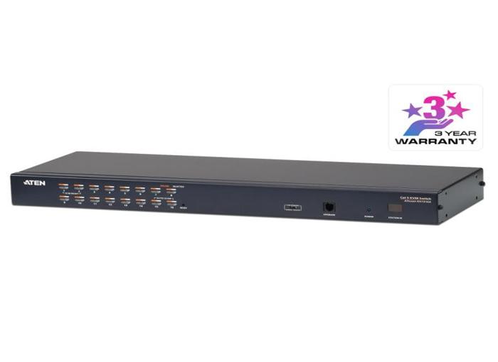 Cat 5 KVM Switches KH1516A