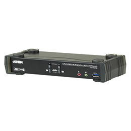 Desktop KVM Switch CS1922M