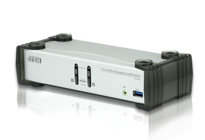 Desktop KVM Switches CS1912