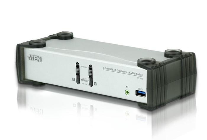 Desktop KVM Switches CS1914