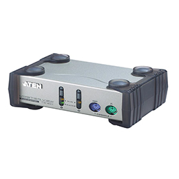 Desktop KVM Switches CS82A